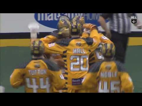 Road to the Playoffs: Georgia Swarm