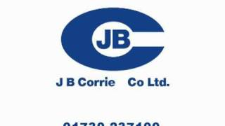 J B Corrie Uk Fence & Gate Manufacturers