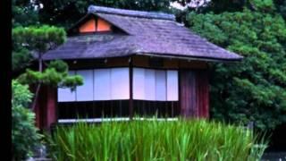 Hommage au Pays du Soleil Levant, Le Japon...
