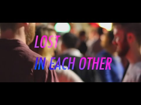 PASSERINE - Lost in Each Other (Official)