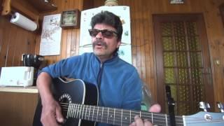 Je suis malade SERGE LAMA cover guitare