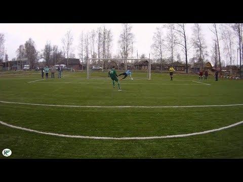 Аппрайзер - Ротор (Волгореченск) 0:0 (пен 3:4) Кубок открытия сезона. Серия пенальти
