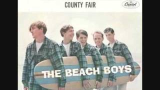 Beach Boys - Ten Little Indians