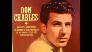 Don Charles - The Hermit of Misty Mountain (Joe Meek)
