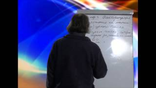 Лекция 22: Разложение числа на простые множители