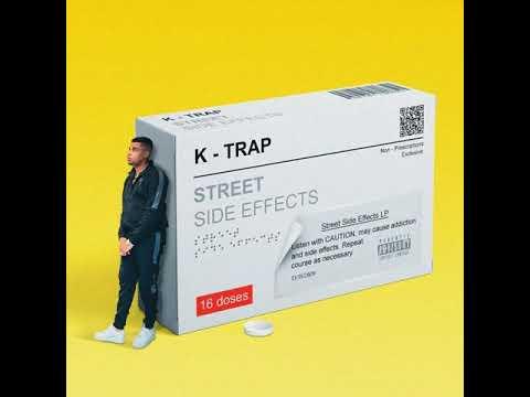 K Trap - Probably ft. Blade Brown (432 Hz)
