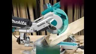 Makita Ls1016l 10 Inch Dual Slide Compound Miter Saw With Laser Review