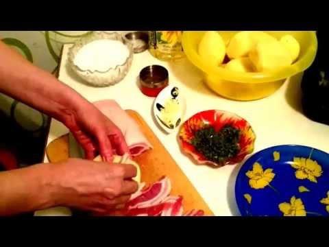 Блюда из мяса – Рецепты с фото