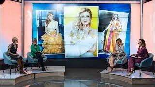 Među nama 22.11.2019 -  Marčelo, Aleksandra Kovač, Nevena Božović