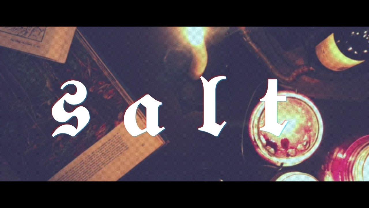 SALT vintage || spellbound || Fall 2016 collection promo