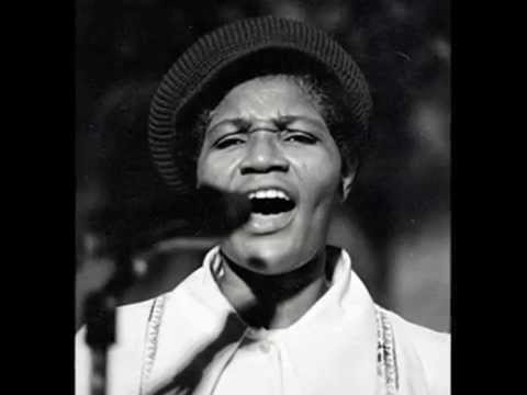 Big Mama Thornton - Life Goes On