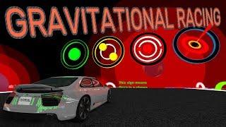 GRAVITATIONAL RACING - BeamNG.drive