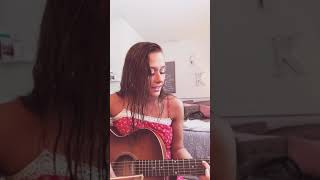 (s)he got the best of me // luke combs • cover