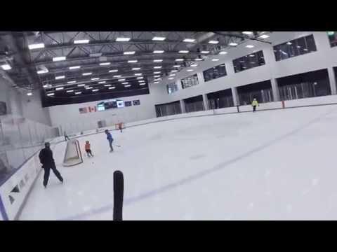 Stick Time at Pegula Ice Arena