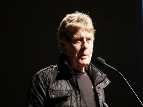 Redford: Sundance Is Too Big
