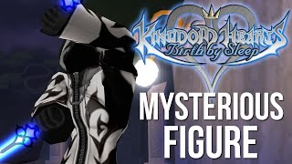 Kingdom Hearts Birth By Sleep - Mysterious Figure With a Few Tips and Mods!