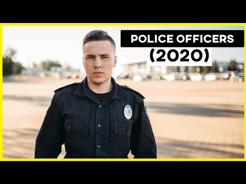 Police Officer Salary (2020) – Police Officer Jobs