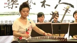 Guzheng— Rhapsody of Pine · Xia Jing  古筝《松之狂想曲》夏菁