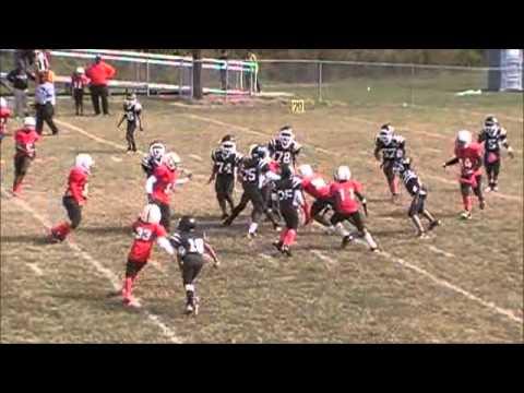 Colts 2013 Midgets vs Philadelphia
