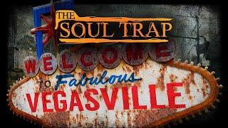VegasVille // The Nashville & Vegas Connection