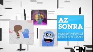 India Cartoon Network | Foster ' s Imaginäre Freunde Raum | Weniger als | 2011-2015