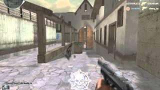 CrossFire VN - Beretta M93R