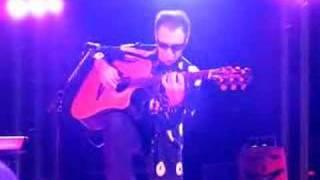 Nils Lofgren Solo Keith Don