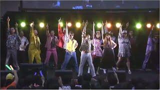「ハロウィン・ナイト STAFF Ver.」を8/9の大握手会で初披露! AKB48グ...