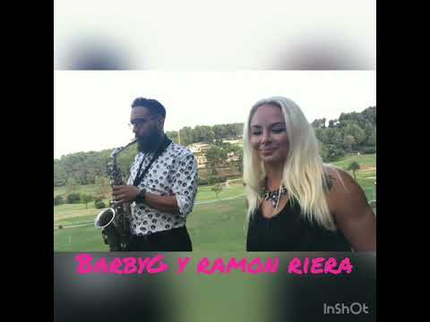 Barbara And Ramon Riera Live In Mallorca Summer 2017