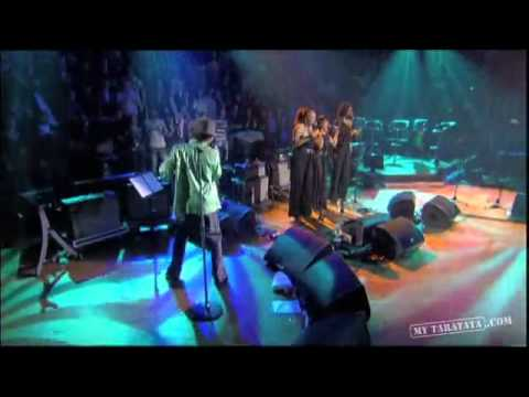 Jamiroquai - White Knuckle Ride - Live at Taratata 2011