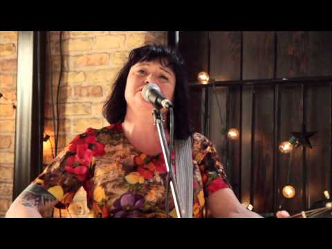 Exene Cervenka  Will Jesus Wash the Bloodstains from Your Hands?  3172011
