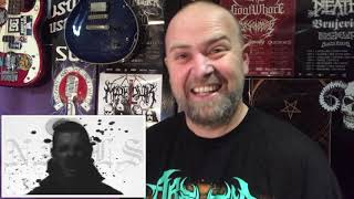 NAILS- SAVAGE INTOLERANCE (OFFICIAL MUSIC VIDEO) REVIEW!!!!