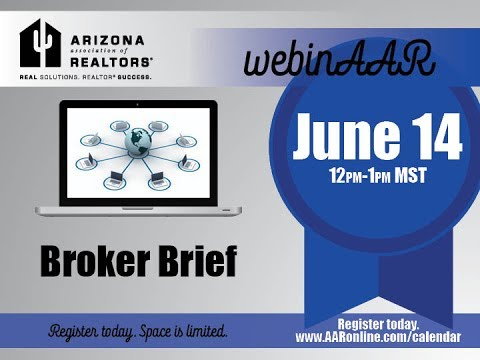 Broker Brief Q&A 6.14.2017