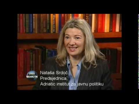 Nataša Srdoč o ocjeni Indeksa ekonomske slobode za BiH za 2014