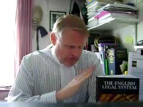 the english legal system kelly david slapper gary
