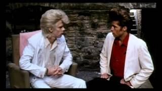 Johnny Suede - Nick Cave and Brad Pitt scene