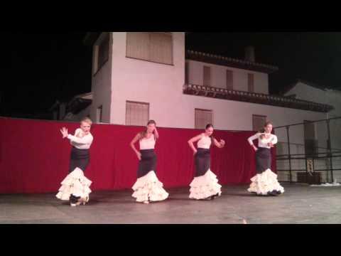 Flamenco Fiestas de Alfacar