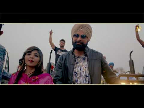 Desi jatt | Guri Ghuman | Raj Inder |Latest Punjabi Song 2018| Ozzy Records |Gur Padda