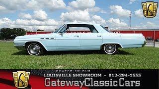 1963 Buick LeSabre - Louisville Showroom - Stock # 1579