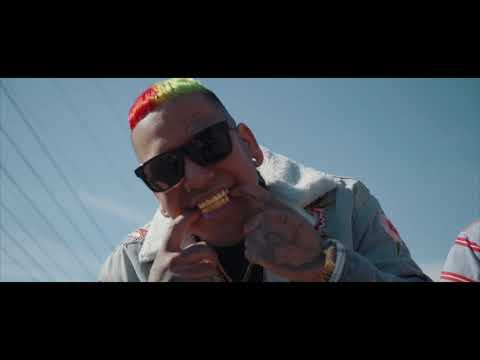 """Mike Dinero Celebrates the West Coast's Palm Trees & Sunny Weather for """"Aye Money"""""""