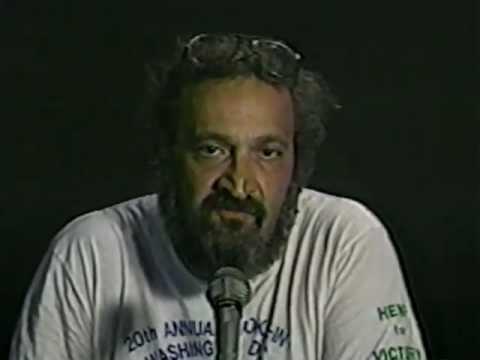 Jack Herer: Hemp For Victory - Help Eliminate Marijuana Prohibition (H.E.M.P.)