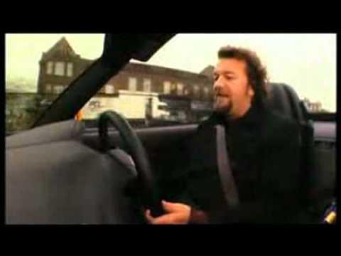 Fifth Gear - Nissan 350Z vs Honda S2000 Review