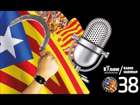 Hadrian radio week 38 Catalonian version