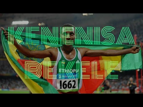 KENENISA BEKELE-CHAMPION OF THE CHAMPIONS?