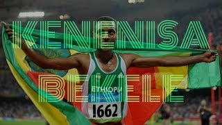 KENENISA BEKELE-CHAMPION OF THE CHAMPIONS?