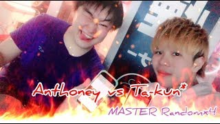 Player: Ta-kun* / Anthoney ウェアハウス川崎九龍城にて撮影。 2泊3日...