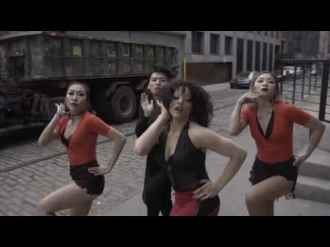 Princess Lockeroo-Waacking Choreography/ Tink-Million