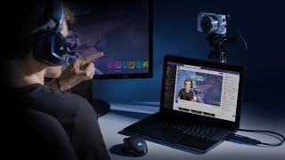 CAM LINK ELGATO : Streamer avec sa caméra ou reflex ! Ejayremy