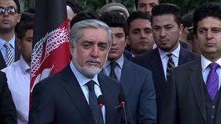 Big Corruption Cases Connected To Int'l Mafia: Abdullah