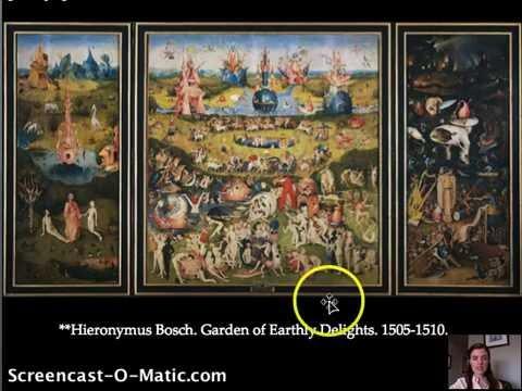 Renaissance in Northern Europe & Spain